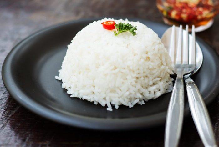 Photo of رجيم الأرز لخسارة الوزن في أسبوع