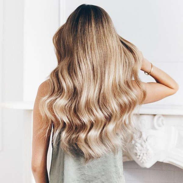 تجنب اثار صبغة الشعر