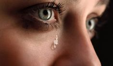 الرغبة بالبكاء