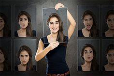 Photo of الشخصية المزاجية