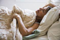 عدم القدرة على النوم