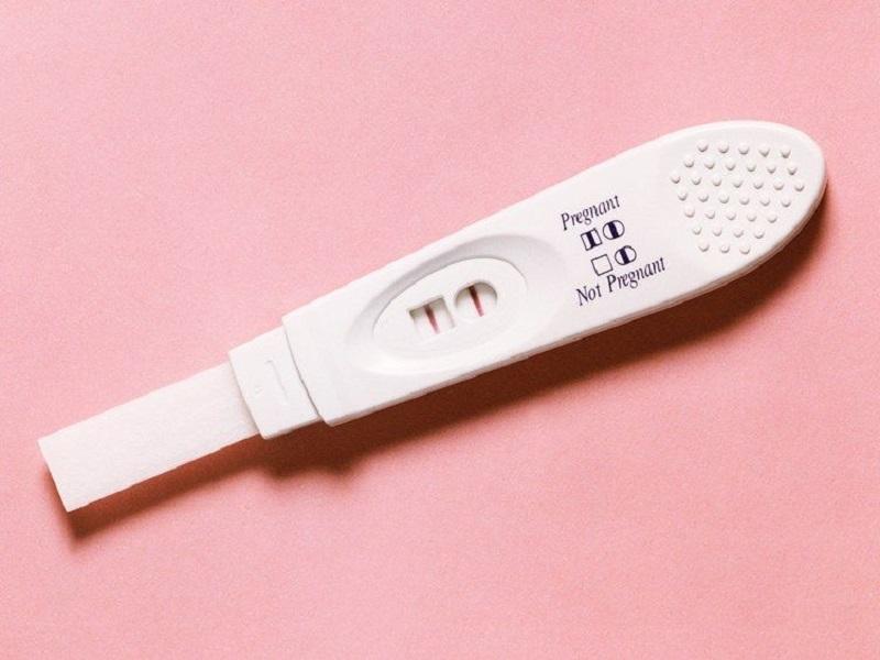 اكتشاف بداية الحمل