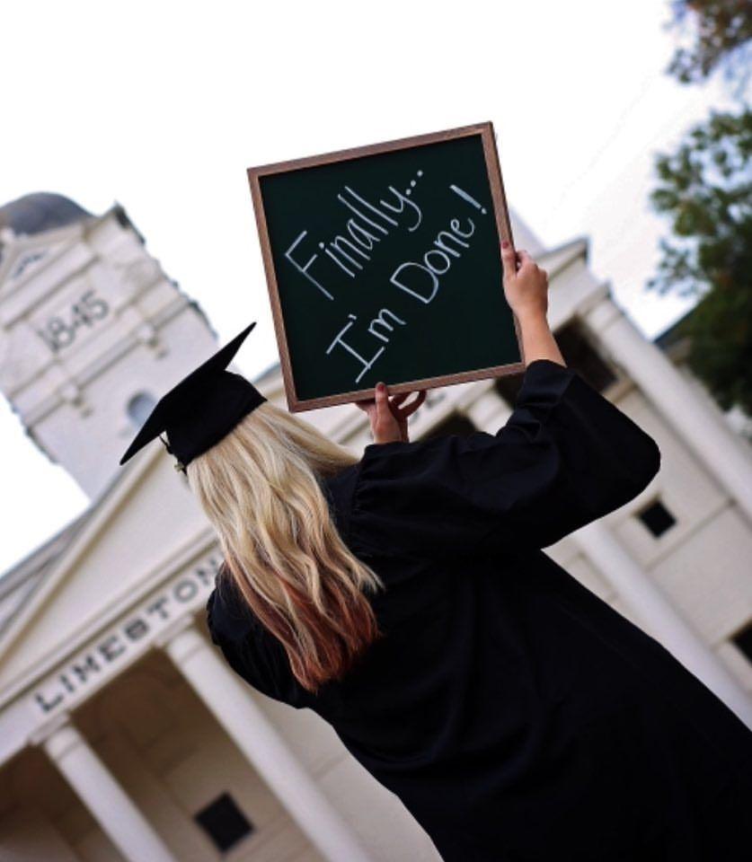 صور تهنئة لاختي بالتخرج