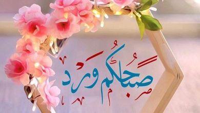 Photo of تغريدات صباح الخير , عبارات صباح الخير