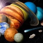 تفسير حلم الكواكب للمتزوجة