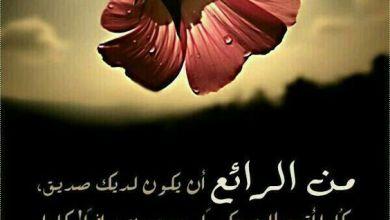 Photo of كلمات مساء الخير للاصدقاء