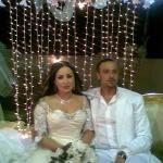 صور زواج الشاعرة نجاح المساعيد