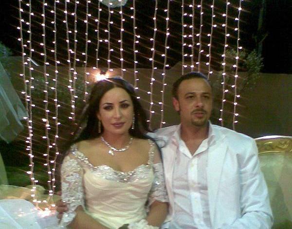 Photo of تعليق زوج نجاح المساعيد الأول بعد زواجها الجديد