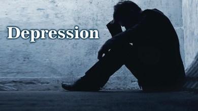 Photo of علاج الاكتئاب بالأعشاب