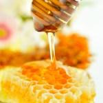 علاج البروستاتا بالعسل .