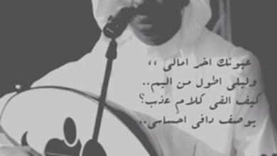 Photo of كلمات عيونك اخر امالي عبادي الجوهر