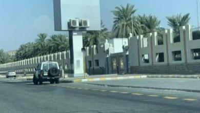 Photo of صور وافد تركي يحاول سرقة آثار الحرمين في الفجر والقبض عليه متلبسا