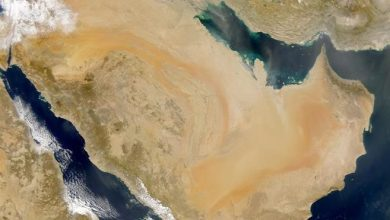 Photo of توقعات الأرصاد لحالة الطقس اليوم الخميس في المملكة