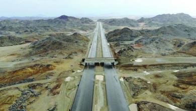 Photo of حصر الأراضي المملوكة للدولة على طول طريق جدة – مكة