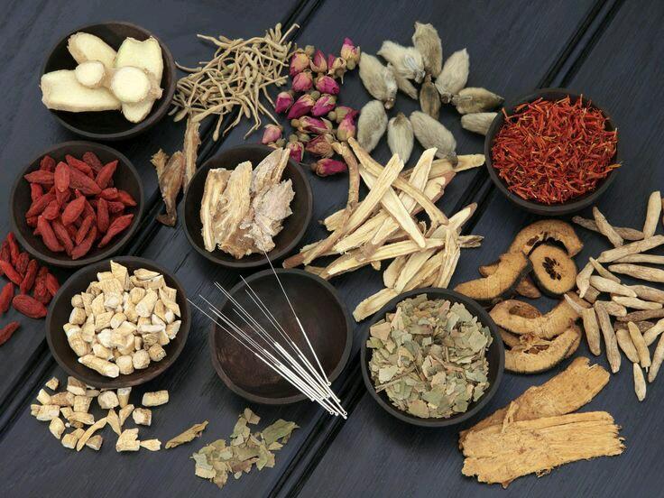 علاج التعرق الزائد بالأعشاب