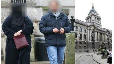 Photo of سبب حبس امرأة سعودية 4 سنوات في بريطانيا