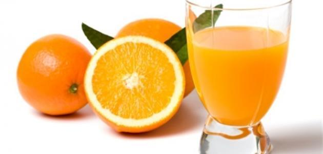 Photo of فوائد البرتقال الصحية