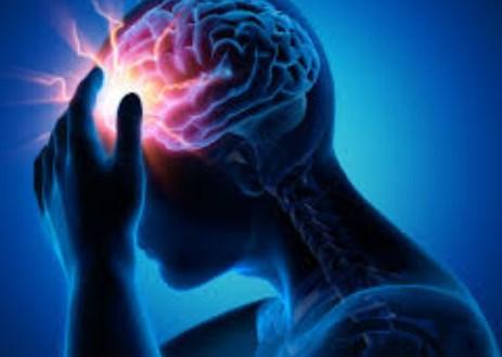 علاج الشحنات الكهربائية في الرأس بالأعشاب