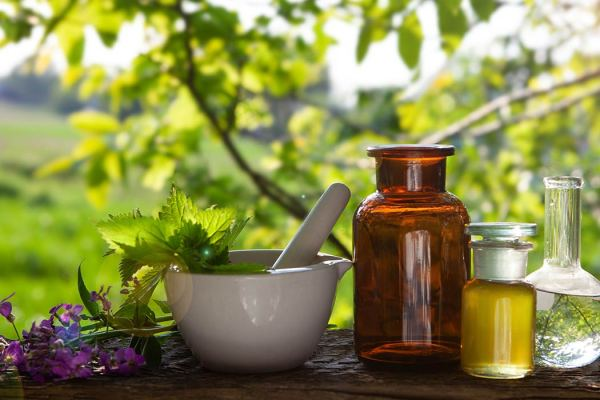 زيادة هرمون الأستروجين بالأعشاب