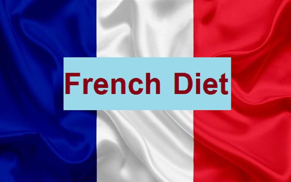 نصائح اتباع الرجيم الفرنسي
