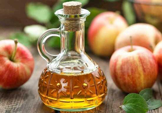 Photo of علاج الدوالي بخل التفاح