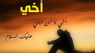 Photo of اقوال عن الاخ , أجمل الاقوال عن الاخ