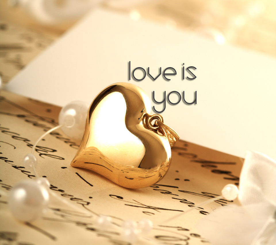 الحب هو زوجي
