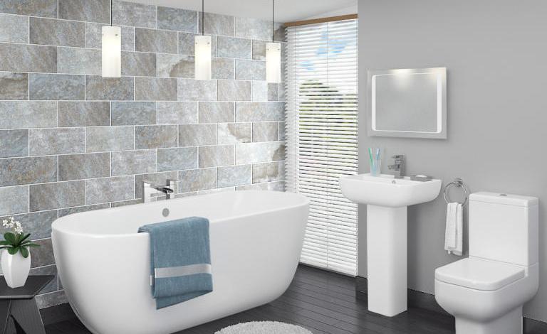 Photo of تصميم حمامات جديدة , احدث التصميمات للحمامات