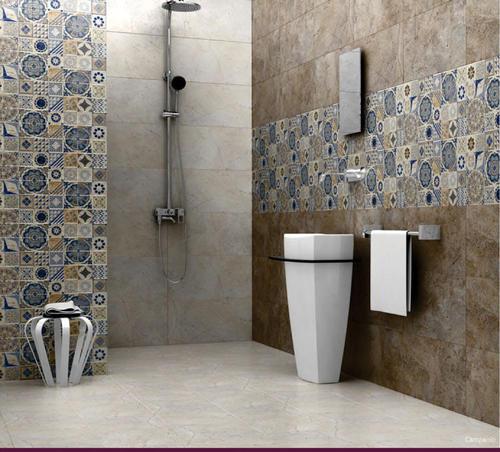 حمامات سيراميك . 1