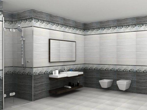 حمامات سيراميك . 3