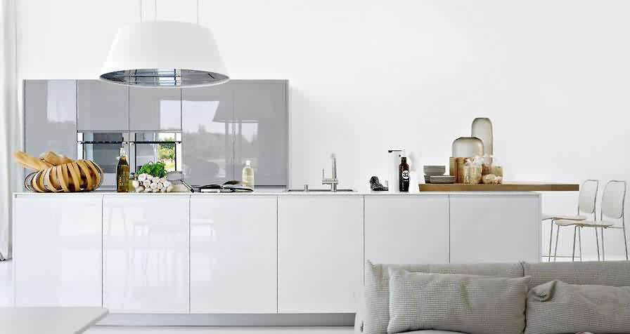 صور ديكور مطبخ .