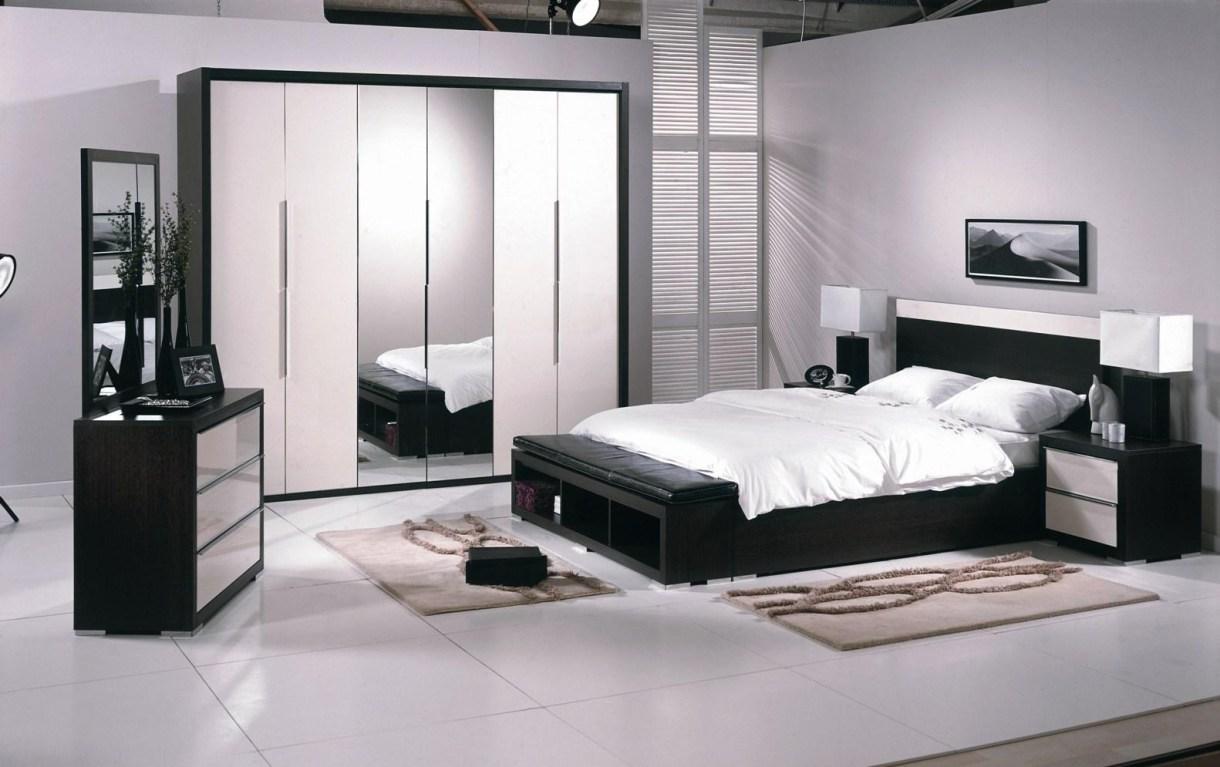 غرف نوم حديثة . 6