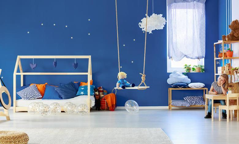 Photo of اجمل ديكورات غرف نوم اطفال , بالصور احدث ديكورات لغرفه نوم طفلك