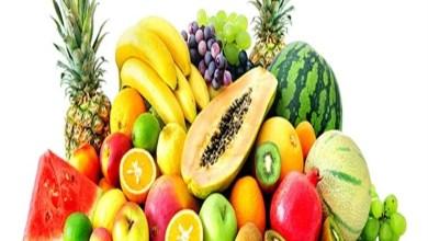 Photo of 6 أنواع من الفواكه تساعد على خسارة الوزن
