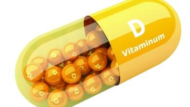 Photo of 7 وظائف لفيتامين د في الجسم وأبرز أعراض نقصه