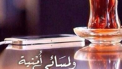 Photo of مساء الخير شعر قصير , افضل البيوت الشعريه مساء الخير