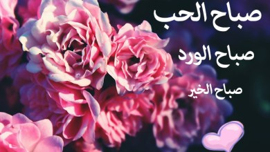 Photo of صباح الحب والشوق