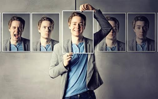 اسباب تغير شخصية الانسان