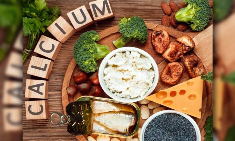 Photo of تعرف على الأغذية الغنية بالكالسيوم وأهميته وأحتياجات الجسم منه
