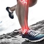 الم الساق من الامام عند المشي أو الرياضة