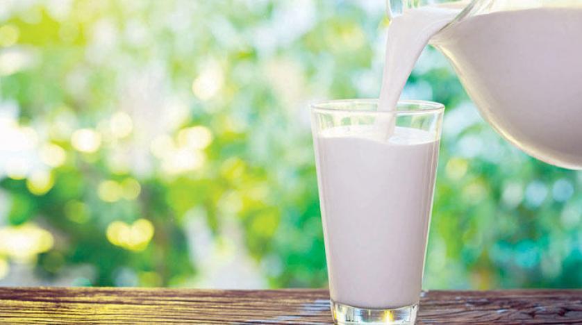 فوائد الحليب لوجه و بشرة المرأة .