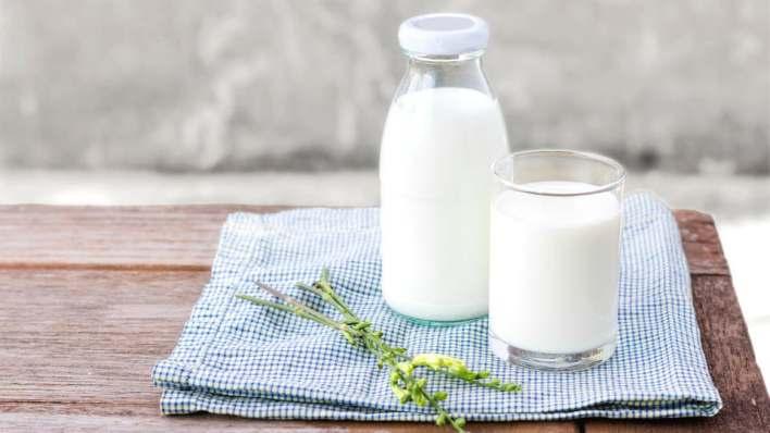 فوائد الحليب لوجه و بشرة المرأة