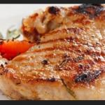وصفات رجيم مختلفة لصدور الدجاج