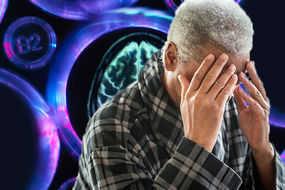المؤشرات المبكرة عن مرض الزهايمر