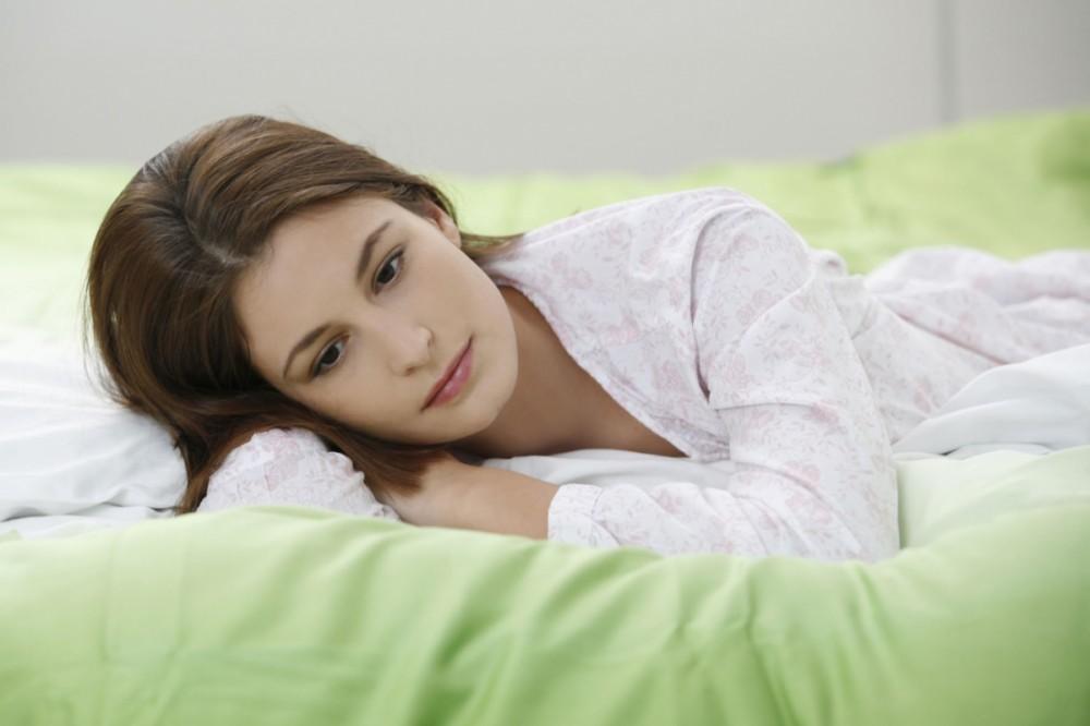 4 أسباب للإصابة بجفاف المهبل