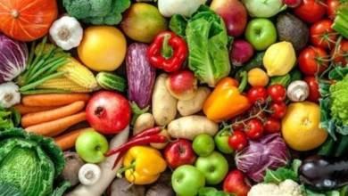 Photo of خضروات يجب طبخها جيدا لأعلى قيمة غذائية
