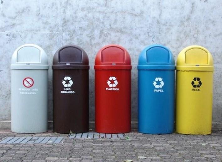 كيفية حل مشكلة النفايات