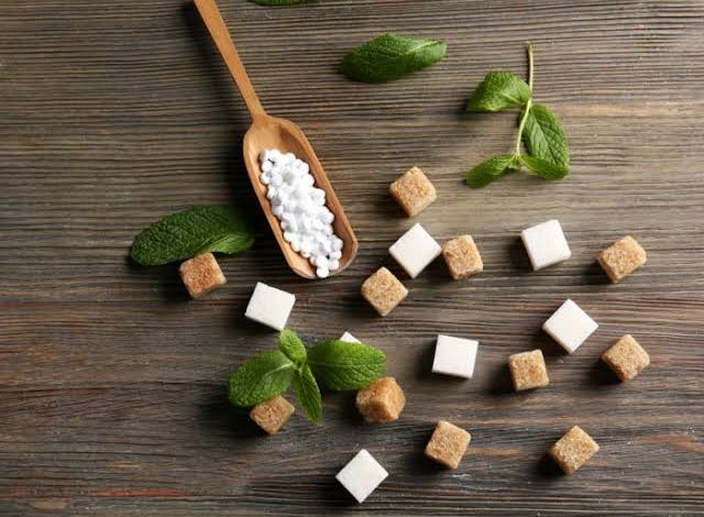 Photo of فوائد مكعبات السكر للبشرة