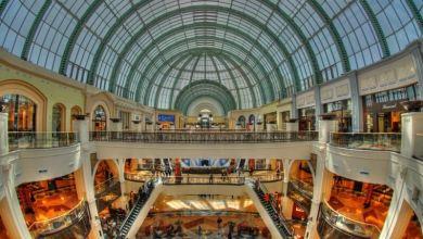 Photo of أكبر و أشهر 5 مولات ضخمة في دبي