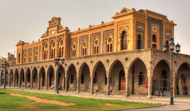 اشهر مزارات سياحية مميزة بالمدينة المنورة .